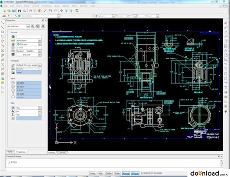 Livecad 3d Home Design Software Free Download by Draftsight Descargar Programas De Dise 241 O Cad
