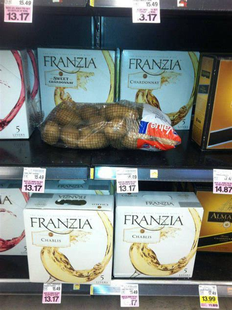 7 Silly Decisions Made By by 15 Items Ditched Last Minute In The Aisle From A