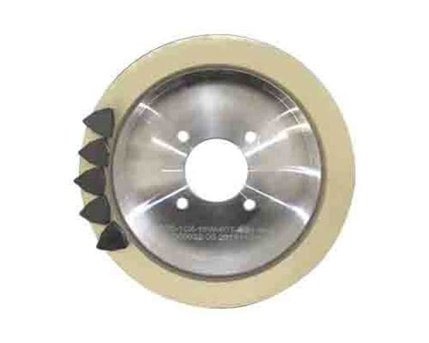 Cbn Grinding Wheel Changsha 3 Better Ultra Hard Materials