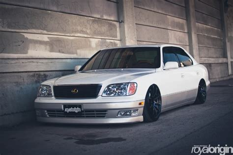 bagged ls400 neel s ls400 royal origin