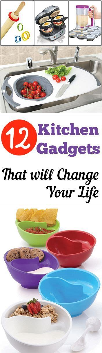 Kitchen Gadgets You Didn T You Needed by 12 Kitchen Gadgets That You Didn T You Needed