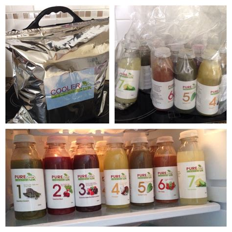 3 Day Detox Juice Uk by Viva Cleanse 3 Day Juice Cleanse Annagoanna Wallace