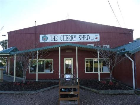 The Shed Steakhouse by The Cherry Shed Latrobe Bass Hwy Restaurant Reviews