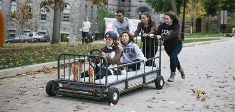 Mattress Race by Bed Races Safety Improved With New Design Team Protocol