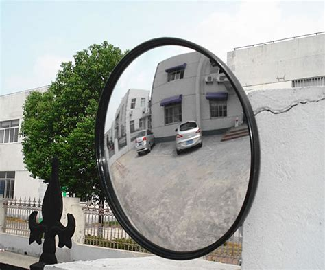 Garage Mirrors by Garage Safety Mirror Convex Mirror Manufacturer