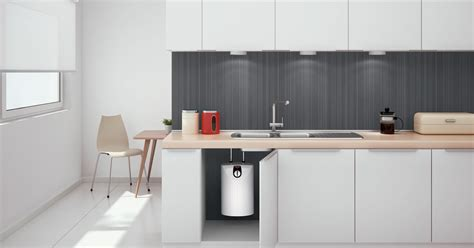 l küche klein warmwasserspeicher klein wand und standspeicher
