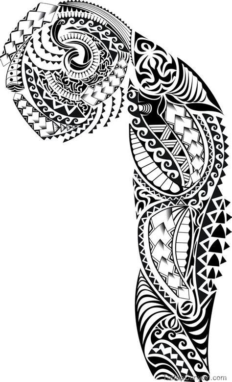 tribal pattern hawaiian 32 best hawaiian tribal tattoo stencils images on