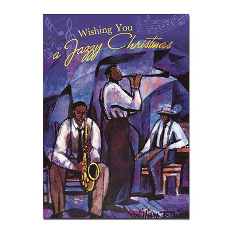 Bible Wall Stickers wishing you a jazzy christmas african american christmas cards
