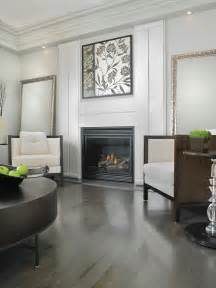 light wood floors gray walls amazing tile