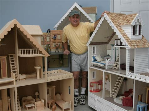Wooden Barbie Doll House Plans Barbie Doll Houses At