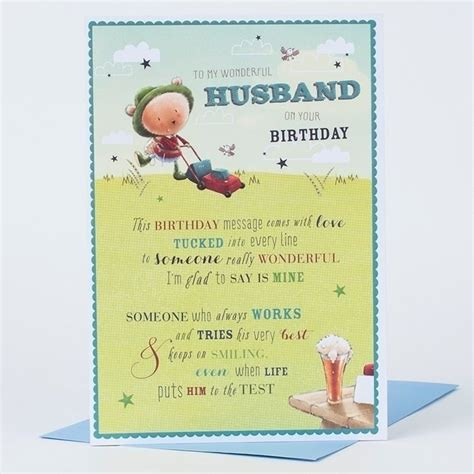 free birthday card templates for husband free printable birthday cards for husband