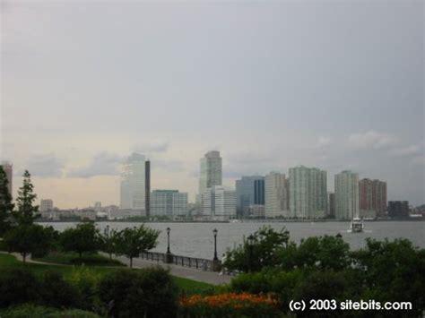 Battery View Apartments Jersey City Battery Park City View Of Jersey City Nj Ny Bits