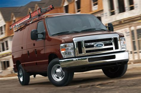 download car manuals 2002 ford econoline e250 engine control 2014 ford e series van warning reviews top 10 problems