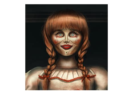 haunted doll painting design how to digitally paint a haunted doll in adobe