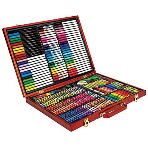 7 Items To Buy This New Year by Crayola 200 Masterworks Rakuten