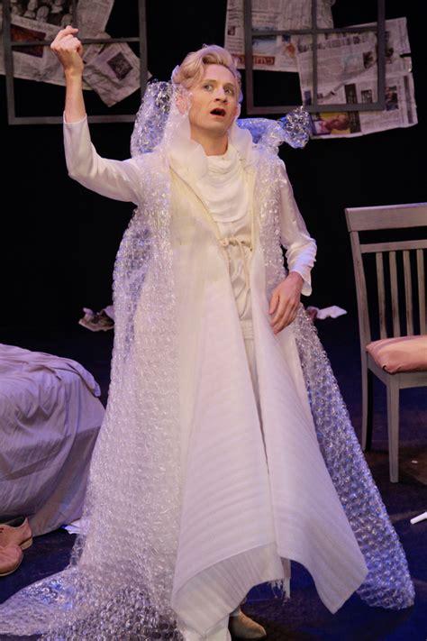 Tilda Swinton And Prada Fairies Handbag by In This Tilda Swinton Play She S The Godmother You