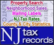 Nj Tax Property Records Njpros Websites For Nj Real Estate Professionals