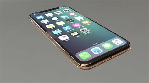 apple iphone x 3d pro cgtrader