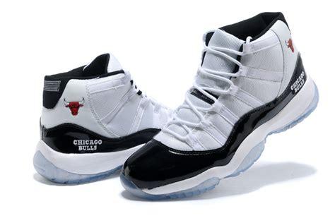 original air 11 white black shoes mj008 85 00