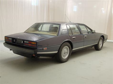 aston martin sedan 1980 1980 aston martin lagonda s2 values hagerty valuation tool 174