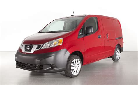 nissan nv200 nissan nv200 archives the truth about cars