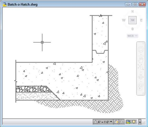 show each sprt cut to get a layer bob hairdo how to create a hatch in autocad 2014 dummies