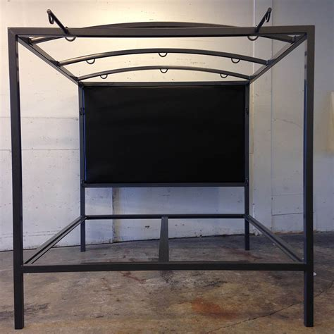 bdsm bed frame multifunction bondage bed