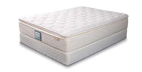All Mattresses by Symbol Dorchester Mattress Pillow Top
