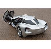 2014 Chevrolet C7 Corvette  Sneak Peek Automobile Magazine