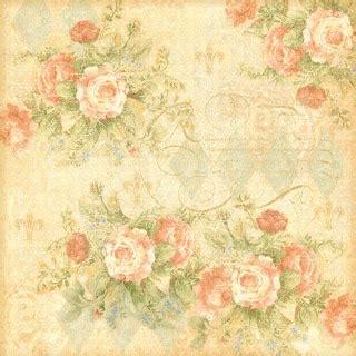 fondo de flores vintage laminas decoupage fondos para los trabajos vintage