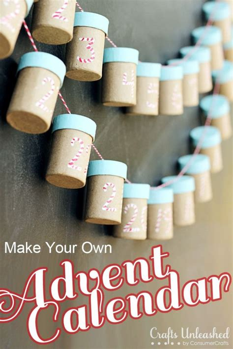 make your own felt advent calendar 17 advent calendar activities to make tip junkie
