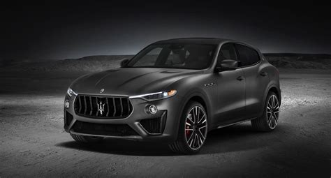 maserati car 2018 2019 maserati levante trofeo arrives with 590 hp the