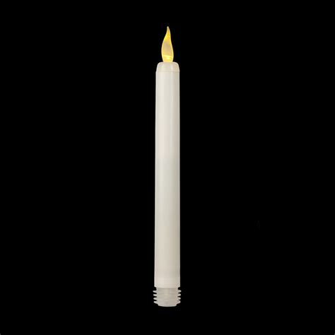 battery operated candles battery operated timer taper candle twist activated