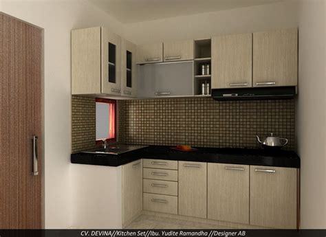 kitchen setting yudit kitchen set devina living