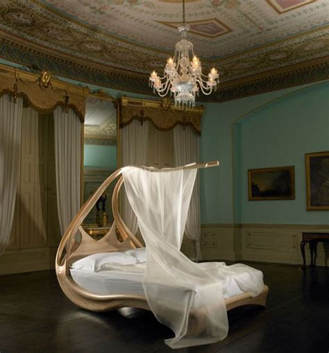 14 unique and exotic bed designs for unusual sleep experience design swan