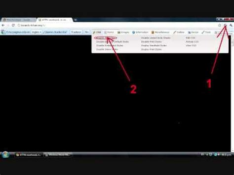 chrome youtube video black screen avoid black screen in 4chan google chrome youtube