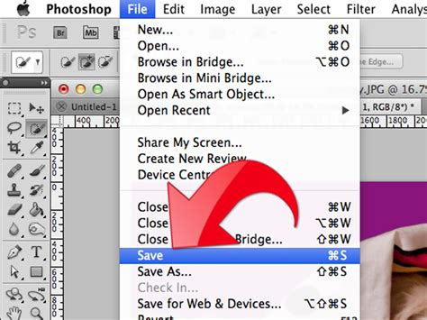 changing background color in photoshop how to change the background color in photoshop 15 steps