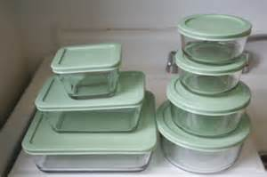 Clear Plastic Kitchen Canisters 6 reasons why glass food containers are better than
