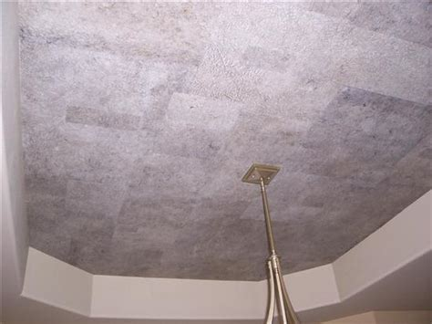 Paper Ceiling by How To Paper A Ceiling We Say How