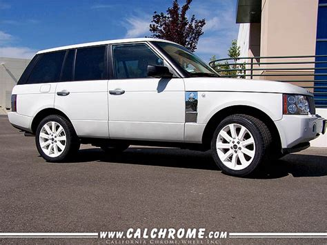 white range rover rims gallery for gt range rover white rims