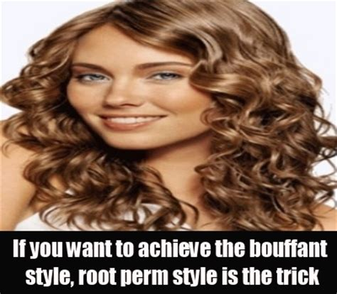 root perms for hair top 5 wavy perm hairstyles attractive perm hairstyles