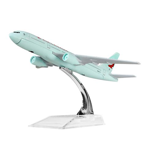 Air Canada Boeing777 Passenger Airplane Plane Aircraft Metal Diecast M compare prices on air canada shipping shopping buy