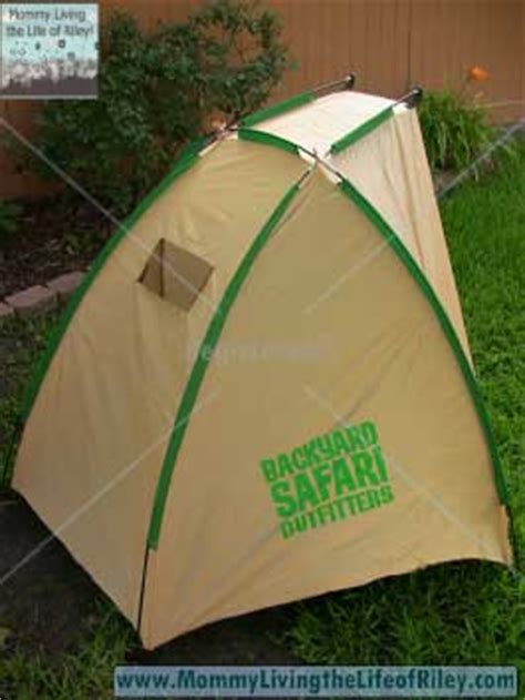 Backyard Outfitters Review Backyard Safari Outfitters Gear For