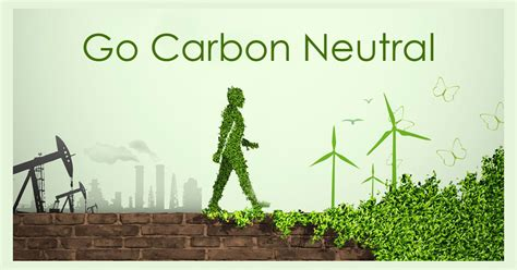 Green Box From Carbon Neutral by Go Carbon Neutral Top Two Ways To Become Carbon Neutral