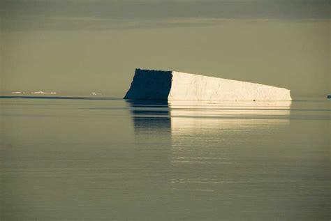 Larsen Shelf by August 2007 Stephen Leahy International Environmental