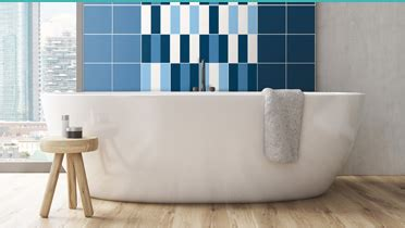 piastrelle adesive per pareti adesivi per piastrelle bagno