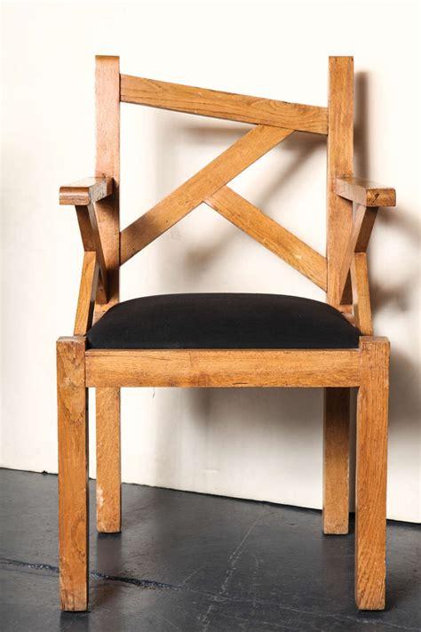 unusual armchairs unusual pair of postmodern armchairs at 1stdibs