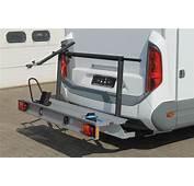 Porte Moto Pour Camping Car  Franssen Accessoires