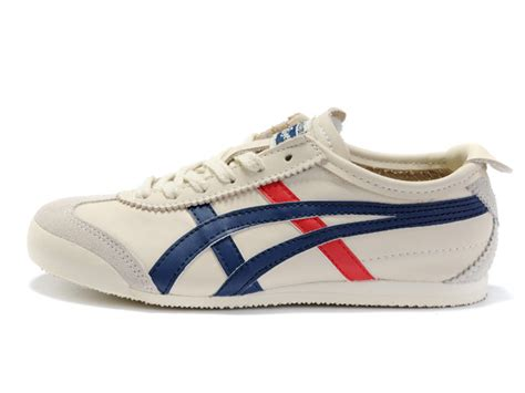 Asics Onitsuka Mexico 67 asics onitsuka tiger mexico 66 shoes beige blue for