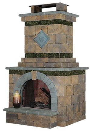 combination outdoor fireplace and grill cambridge fireplace kits long island suffolk nassau